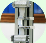 Computador Servo Universal de tração máquina de teste com Extensômetro (HZ-1003B)