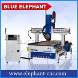 Möbel 1330, die Maschine, 4 Mittellinie CNC-hölzerne Bohrmaschine für Holz, Möbel, Aluminium herstellen