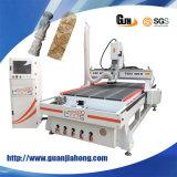 2D u. hölzerne CNC-3D Fräser-Maschine