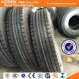 295/75r22.5 New Pattern chinesisches Hot Sale Tubeless Truck Tyre