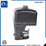 Filtro de aire plástico de los generadores de la gasolina de Gx160 2kw/2.5kw Loncin