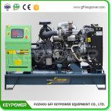Typen Isuzu Dieselgenerator-Set öffnen
