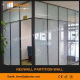 Cloisons de bureau en verre pour bureau, salle de réunion, salle de conférence