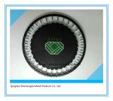 Sld. Trampolín del enchufe del tubo de 40 pulgadas con la bola de Elasticrope
