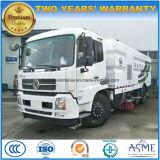 Vrachtwagen de Van uitstekende kwaliteit van de Was van de Straat van Dongfeng 4X2 12m3 de Straatveger van 12000 L