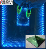 3D Magic DMX LED Dance Floor Tile