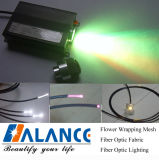 16W LED Light Illuminator voor POF Fiber Optic Cable Illumination