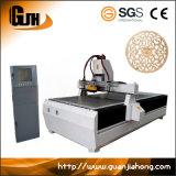 Holz, MDF, Acryl, Aluminium, CNC-Fräser 1325