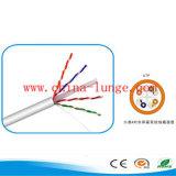 Cable de UTP/FTP/SFTP Cat5e