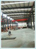 Blocco per grafici chiaro prefabbricato della struttura d'acciaio con l'alta qualità