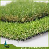 인공적인 양탄자 잔디