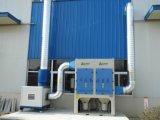 Eenheid van de Extractie van de Collector van het Stof van Loobo de Industriële/van de Damp van het Lassen met de Filter van de Patroon PTFE voor Verkoop