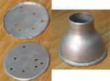 Piezas estampadas del acero inoxidable de la precisión