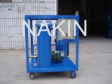 Máquina usada portátil da purificação do óleo Jl-50 isolante