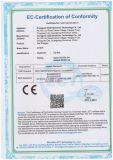 Hohe Kapazitäts-Emergency Aufladeeinheit 18650 Li-Ionbatterie bewegliche USB-Aufladeeinheit 10000mAh
