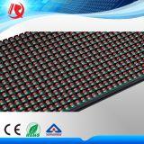 Comitato rosso e verde dello schermo del modulo della visualizzazione LED P10 Rg del testo