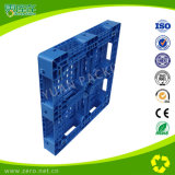 記憶および輸送のための1100*1100*150mmのHDPEのプラスチック皿