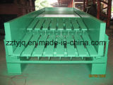 Máquina circular certificada calidad del tamiz vibratorio con precio de fábrica
