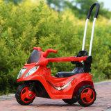 강요 아이들 Three-Wheeled 전기 기관자전차를 가진 아이들의 전차