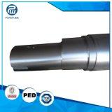 CNC que faz à máquina o eixo de aço do eixo 42CrMo4 do eixo 34CrNiMo6 4145 de Customzied