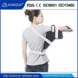肩の外転の波カッコの調節可能な肩の波カッコ