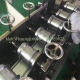 Puerta del obturador del rodillo de la espuma de la PU que forma la maquinaria