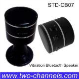 Altavoz de la vibración de Bluetooth con el sostenedor Std-CB07 de la succión