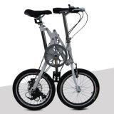 Qualität 18 Zoll-Stadt-Straßen-faltendes Fahrrad-städtisches Fahrrad