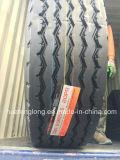 certificación radial del GCC del neumático del carro 385/65r22.5