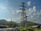 башня передачи скрещивания угла 220kv