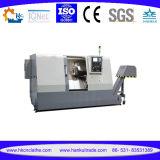 Torno horizontal del banco del CNC de la exportación directa de la fábrica de Ck36L