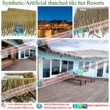 Синтетические Thatched курорты Мальдивов хаты штанги Tiki Thatch Бали Гавайских островов крыши искусственние Thatched коттедж