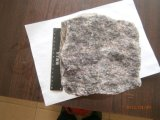 돌을 날카롭게 하는 브라운 알루미늄 산화물