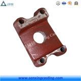 ISO9001 OEMの合金の鋼鉄鋳造CNCの機械鋳造の部品