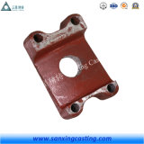 Peças da válvula do OEM usando-se no barco fazer à máquina de Areia Casting/CNC