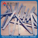 K10 de Strook van het Carbide van het Wolfram voor Hulpmiddelen Woodcuting