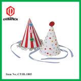 حزب عيد ميلاد قبعة تاج [بوبّر] [كنفتّي] أداة مائدة