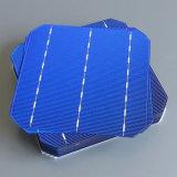 19.0% Mono célula solar para o painel 260W solar