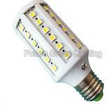 Luz de bulbo B22/E27/E14 do milho do diodo emissor de luz
