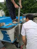 Propulsion électrique marine pour le bateau