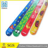 Wristband descartável bonito da identificação para miúdos
