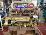 Motore diesel di Cummins Kta19-C600 per l'autocarro con cassone ribaltabile di estrazione mineraria della Russia Belaz