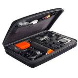 Gopro Hero 3을%s 직업적인 EVA Camera Case