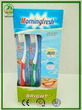 2017 heiße Verkäufe Nigerial Zunge-Reinigungsmittel Zahnbürste