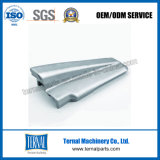 China-Fertigung Soem-Investitions-Gussteil-Stahl-Präzisions-Gussteile