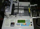 Taglierina di nastro comandata da calcolatore (lama calda e fredda)