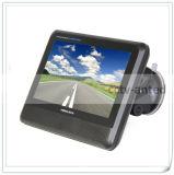 Sistema automotor sin hilos de la cámara de visión trasera con el monitor