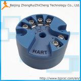 Transmissor 4 20mA da cabeça/temperatura do par termoeléctrico