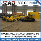 Zylinder-Dieselmotor-Mineralböe-Ölplattform Jbp230 China-OEM-4