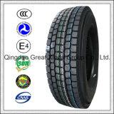 Heavy Truck Tyre, Tubeless Pneumatici Truck, Trailer Tyre (11R22.5, 12R22.5, 13R22.5, 11R24.5)
